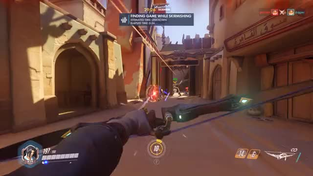 Watch and share Overwatch GIFs and Tryhard GIFs on Gfycat