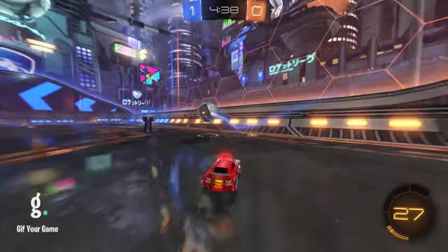 Watch Goal 2: Elon the Musk GIF by Gif Your Game (@gifyourgame) on Gfycat. Discover more Elon the Musk, Gif Your Game, GifYourGame, Goal, Rocket League, RocketLeague GIFs on Gfycat