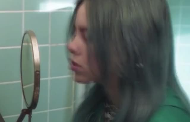 Watch this billie eilish GIF by GIF GIF Baby (@gifgifbaby) on Gfycat. Discover more all, are, awesome, best, billie, billie eilish, eilish, girls, go, good, hell, i, kiss, kisses, love, mirror, self, the, you GIFs on Gfycat