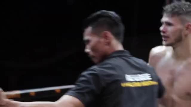 Watch and share Buakaw Vs Niclas All Star Fight Phuket (Fullfight) GIFs on Gfycat