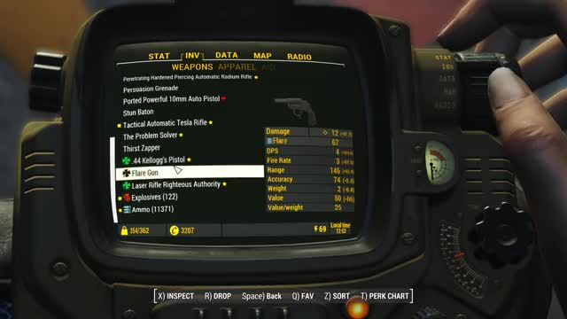 Watch and share Fo4 GIFs by 1redskittle on Gfycat