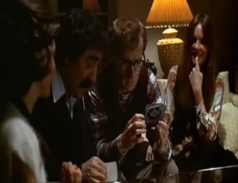 Woody Allen, Sneeze GIFs