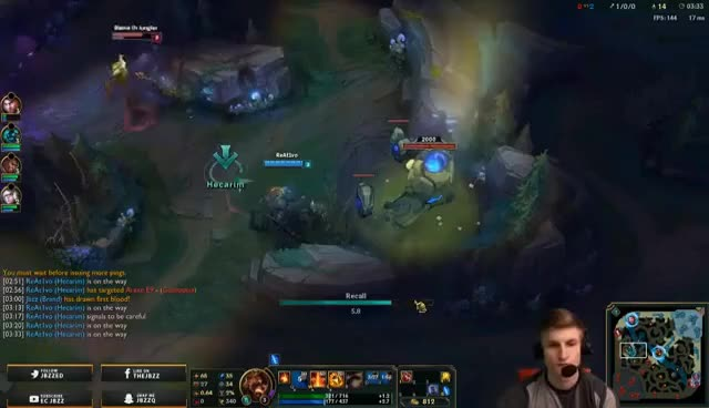 Watch and share Invading Ivern For The First Time GIFs on Gfycat