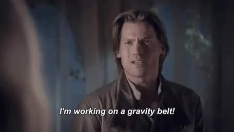 Watch Jaime Lannister GIF on Gfycat. Discover more related GIFs on Gfycat