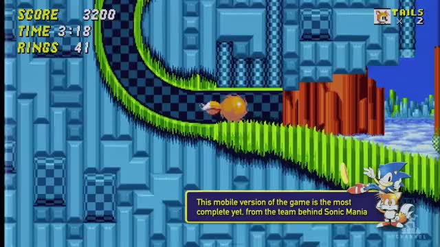 Watch and share Sonic The Hedgehog GIFs and Mobile Gaming GIFs on Gfycat