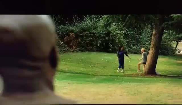 Watch and share Bridesmaids- F-in Freeloaders !! GIFs on Gfycat