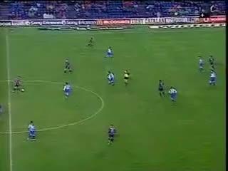 Watch and share Rivaldo Saviola GIFs and Best Goal GIFs on Gfycat