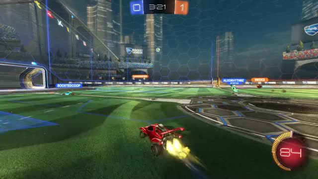 Watch quick touches GIF by redstormjones (@redstormjones) on Gfycat. Discover more 3v3, RocketLeague, dribble GIFs on Gfycat