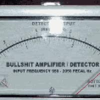 Watch and share BS Meter GIFs on Gfycat
