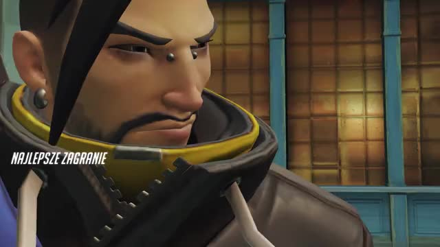 Watch hanzo GIF on Gfycat. Discover more hanzo, overwatch GIFs on Gfycat