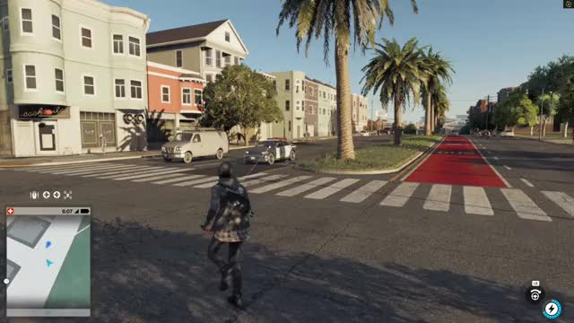 Watch and share Watch Dogs 2 GIFs on Gfycat