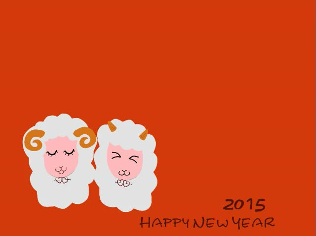 Watch and share Chinese New Year Greeting Card Template GIFs on Gfycat