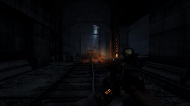Watch and share Metro Redux 02.19.2018 - 01.21.27.02 GIFs on Gfycat