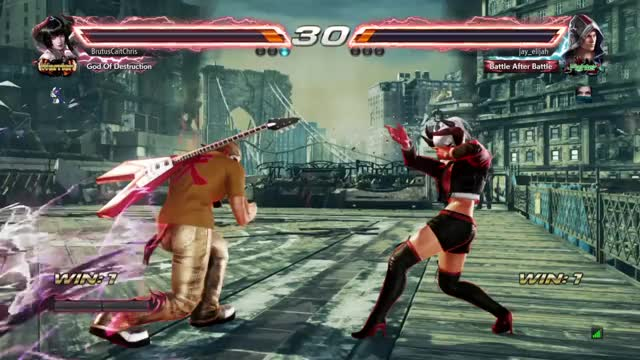 Watch TEKKEN™7_20180713004717 GIF on Gfycat. Discover more PS4share, Gaming, PlayStation 4, Sony Interactive Entertainment, TEKKEN™7, tekken GIFs on Gfycat
