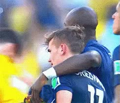 Watch Antoine Griezmann GIF on Gfycat. Discover more related GIFs on Gfycat