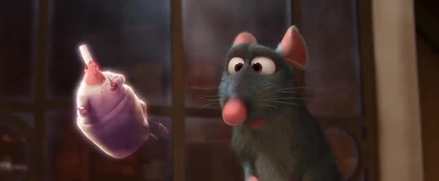 Watch and share Ratatouille Making Soup Scene GIFs on Gfycat
