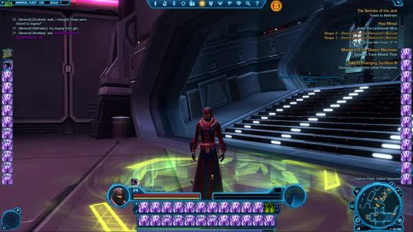 swtor, Tips for playing sith sorcerer (reddit) GIFs