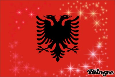 Watch and share Albanian Flag GIFs on Gfycat