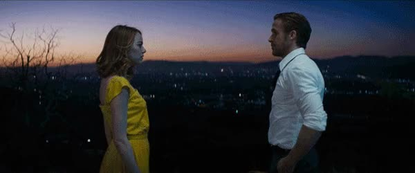 Watch lalaland GIF on Gfycat. Discover more related GIFs on Gfycat
