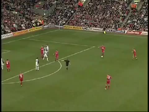 Watch and share Liverpool GIFs and Football GIFs on Gfycat