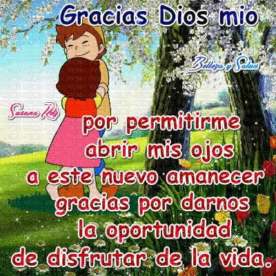 Watch and share Gracias Dios Mio GIFs on Gfycat