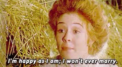 Watch and share Anne Of Avonlea GIFs and Anne X Gilbert GIFs on Gfycat