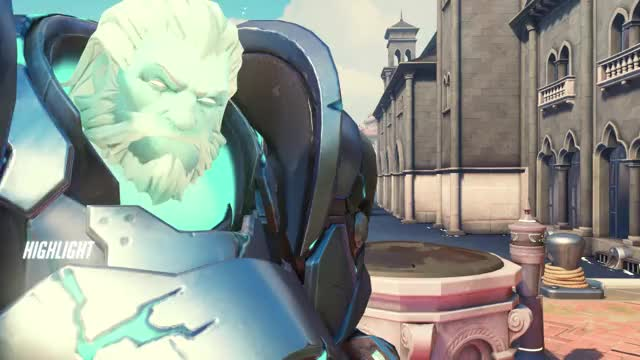 Watch and share Highlight GIFs and Overwatch GIFs by mattwhy on Gfycat