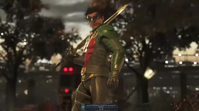 Watch and share Injustice2 GIFs and Puckhead32 GIFs by Gamer DVR on Gfycat