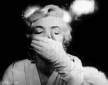 Watch marilyn kiss GIF on Gfycat. Discover more related GIFs on Gfycat