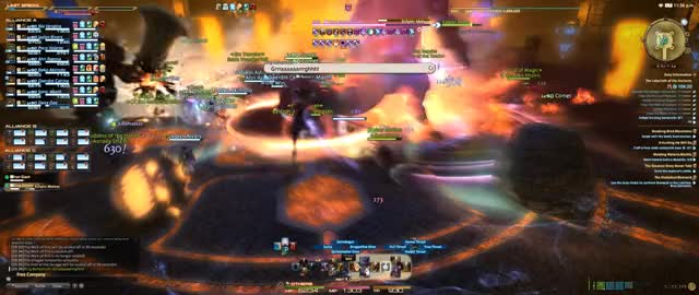Watch and share Final Fantasy XIV A Realm Reborn - RESCUE GIFs by itskage on Gfycat