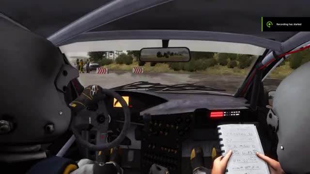 Watch Dirt Rally 2019.02.06 - 13.44.26.08 GIF by Cpt. Sourcebird (@cptsourcebird) on Gfycat. Discover more dirtrally GIFs on Gfycat