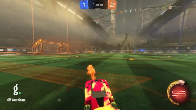 Watch Goal 4: SAR   Calcify GIF by Gif Your Game (@gifyourgame) on Gfycat. Discover more Gif Your Game, GifYourGame, Goal, Rocket League, RocketLeague, SAR   Calcify GIFs on Gfycat