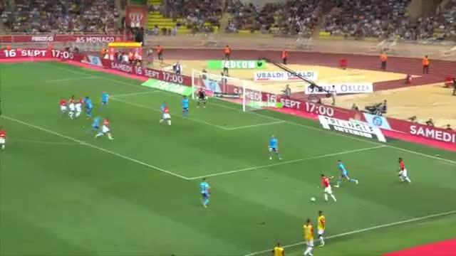 Watch AS Monaco - Olympique de Marseille (6-1)  - Résumé - (ASM - OM) / 2017-18 GIF on Gfycat. Discover more as monaco olympique de marseille, asm om, monaco marseille GIFs on Gfycat