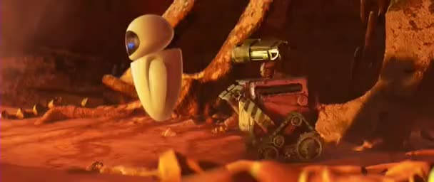 Watch and share Wall E4 GIFs on Gfycat