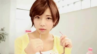Watch and share 사쿠라 마나 GIFs by Yoonchul Ha on Gfycat