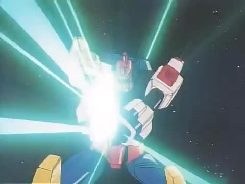 Watch and share Star Saber GIFs on Gfycat