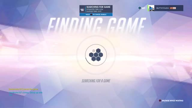 Watch Broken GIF on Gfycat. Discover more PS4share, Overwatch: Origins Edition, PlayStation 4, Sony Interactive Entertainment, buttxtouch GIFs on Gfycat