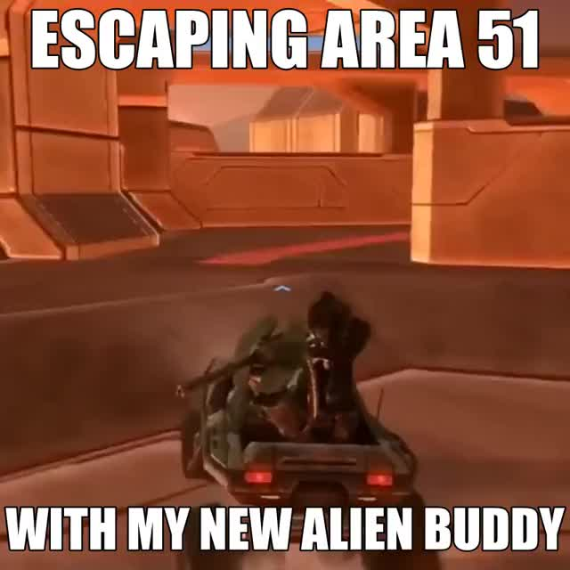 Watch this humanapproved GIF by Ma99ots (@343777) on Gfycat. Discover more area 51, halo, meme, xbox GIFs on Gfycat