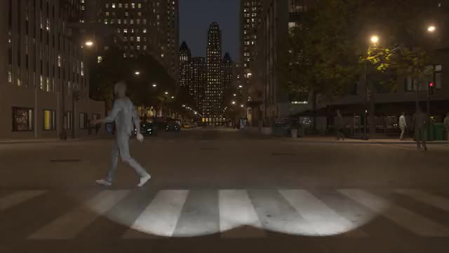 Watch and share Night Crossing (6) GIFs on Gfycat