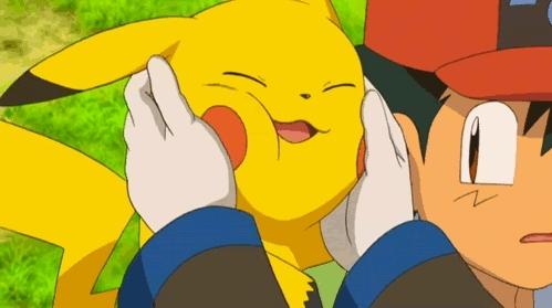 Cute Pokemon GIFs