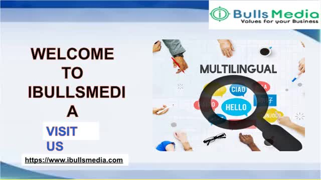 Watch and share Best Link Building Services  | Quality Link Building Services India GIFs by IbullsMedia on Gfycat