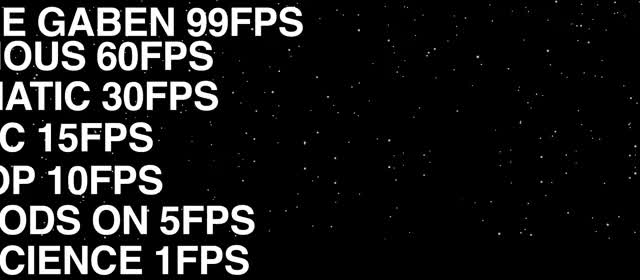 Watch Experiments in FPS GIF by @fenniless on Gfycat. Discover more related GIFs on Gfycat