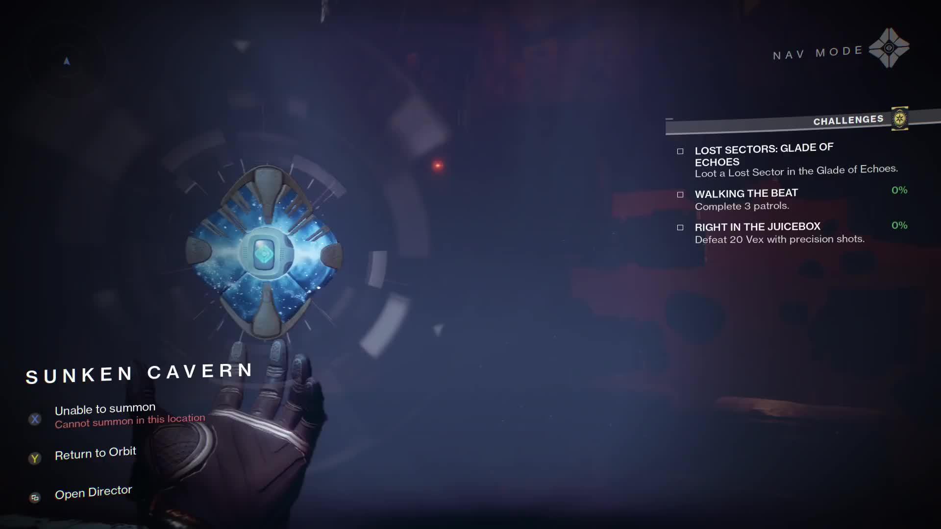 Destiny 2, New Vex Gate on Nessus? - https://redd.it/931gte GIFs
