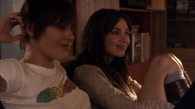 Watch and share The L Word GIFs and Yay GIFs by MikeyMo on Gfycat