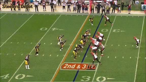 Watch and share Haden-bengals-3.gif GIFs on Gfycat
