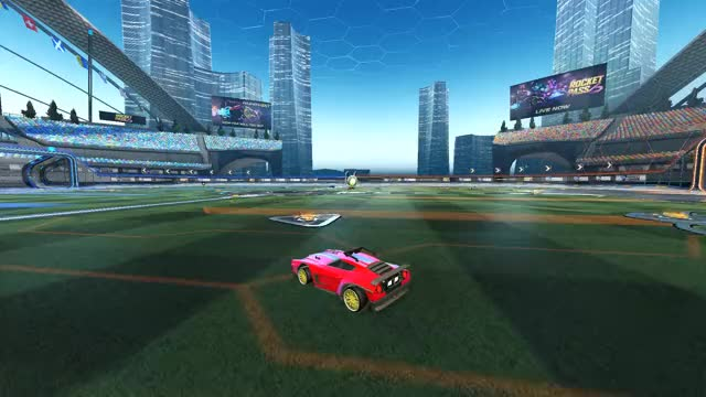 Watch and share Rocket League 2020.05.07 - 08.53.07.01 GIFs by lucaskjaer on Gfycat