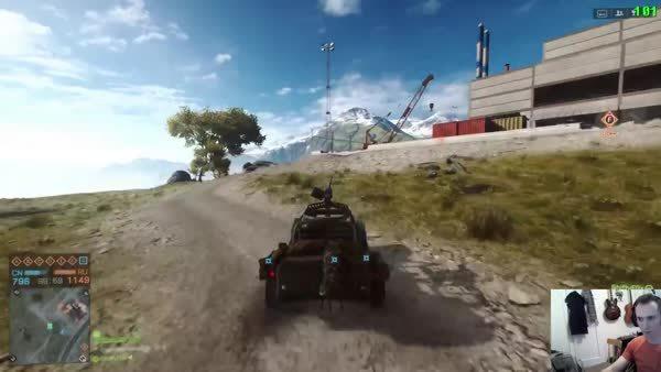 Battlefield 4 GIFs