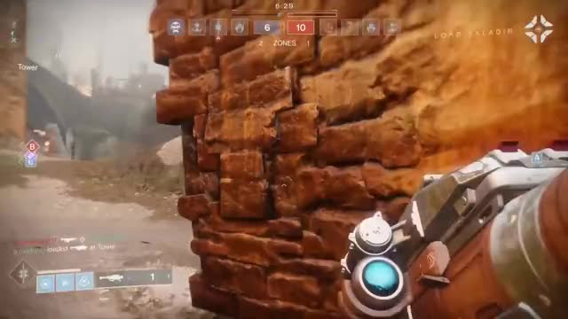 Watch Destiny 2 - Rocket Won't Fire GIF on Gfycat. Discover more 5859dfec-026f-46ba-bea0-02bf43aa1a6f, PS4Share, ShareFactory, madbeef GIFs on Gfycat
