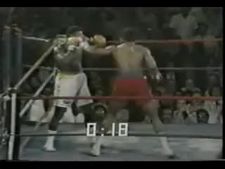 Watch down goes frazier 2 GIF on Gfycat. Discover more Foreman Frazier KO knockdown GIFs on Gfycat