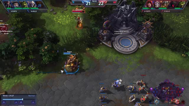 Watch and share Artanis Bursting Valla GIFs on Gfycat